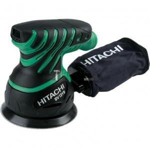 Hitachi SV13YB excentercsiszoló
