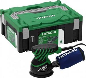 Hitachi-Hikoki SV13YA excentercsiszoló + HITBOX