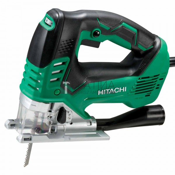 Hitachi CJ160V szúrófűrész + HITBOX (800W)