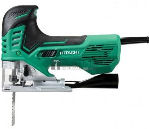 Hitachi-Hikoki CJ160VA szúrófűrész + HITBOX (800W)