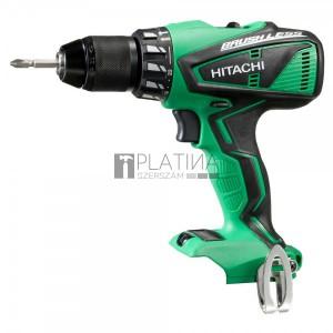 Hitachi DV18DBEL Basic akkus ütvefúró- csavarozó