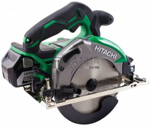 Hitachi-Hikoki C18DBAL-BASIC akkus körfűrész 165mm
