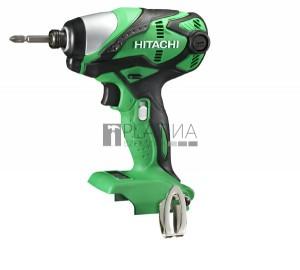 Hitachi WH18DSDL Basic 1/4  akkus ütvecsavarozó
