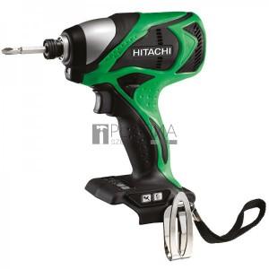 Hitachi WH18DBDL Basic akkus ütvecsavarozó szénkefementes
