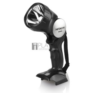 Hitachi UB18DAL akkus lámpa
