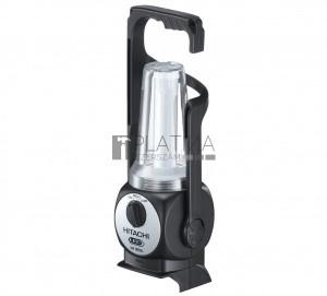 Hitachi UB18DDL akkus lámpa