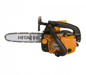 Hitachi CS25EC (S) benzinmotoros láncfűrész