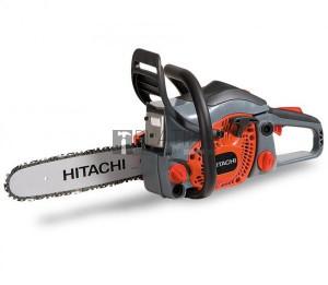 Hitachi CS33EB benzinmotoros láncfűrész (40cm 1,2kW)