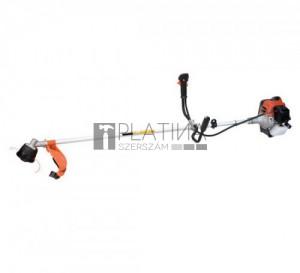Hitachi CG40EAS benzinmotoros fűkasza szarv markolattal (39,8ccm)