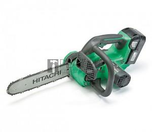 Hitachi CS36DL akkus láncfűrész (36V 2.0Ah)