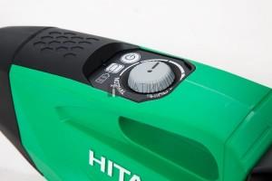 Hitachi CG36DL akkus fűkasza szarv markolattal (36V 2.0Ah)