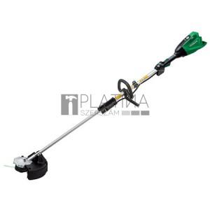 Hitachi CG36DAL Basic akkus teleszkópos fűkasza hurok markolattal