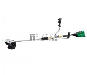 Hitachi CG36DAL Basic akkus teleszkópos fűkasza szarv markolattal