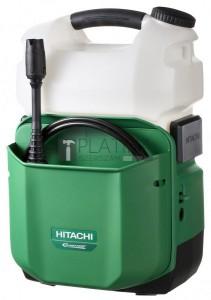 Hitachi AW18DBL Basic akkus magasnyomású mosó
