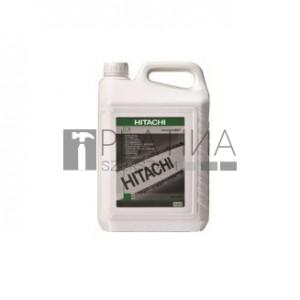 Hitachi félszintetikus lánckenőolaj 5L