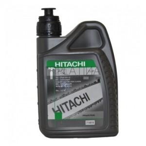 Hitachi bio lánckenőolaj 1L