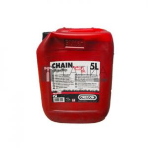 Hitachi lánckenőolaj 5L