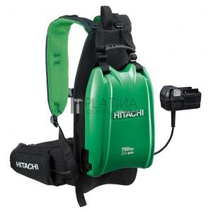 Hitachi BL36200 háti akkumulátor töltővel 36V / 21Ah