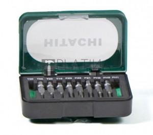 Hitachi 711000 bit készlet 10 részes