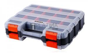 Tactix 320028 dupla szortiment doboz