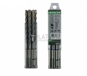 Hitachi SDS-Plus 2 élû fúrószárak 10db/csomag