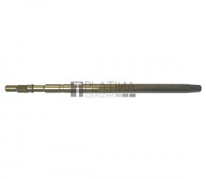 Hitachi befogószár kúpos 19 mm, hatlapú