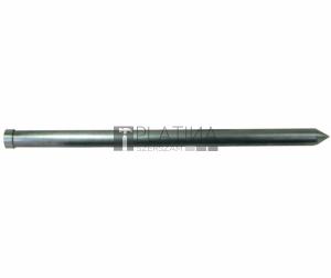 Hitachi központosító tû koronafúróhoz 6,35 x 102 mm