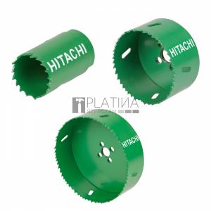 Hitachi HM keményfém lapkás körkivágók