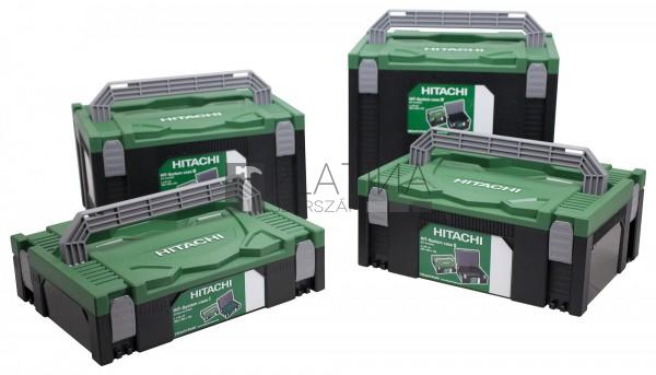 Hitachi Hitbox 4 szerszámkoffer