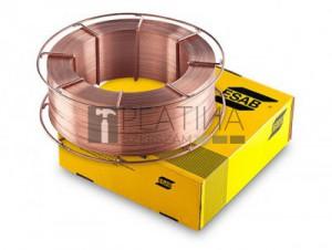 Esab Weld G3SI CO-huzal 0.8/15kg