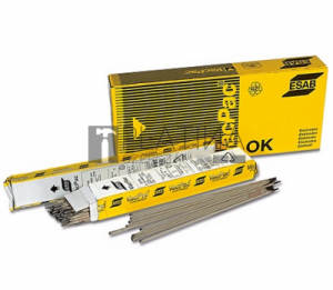 Esab OK 46.16 elektróda 2.5x350/5kg - ötvözetlen acél