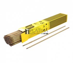Esab OK 46.16 elektróda 2.5x350/2,4kg - ötvözetlen acél