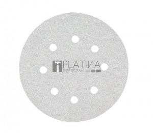 Hitachi 8 lyukú tépőzáras csiszolótárcsák excentercsiszolóhoz