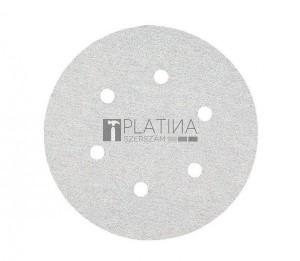 Hitachi 6 lyukú tépőzáras csiszolótárcsák excentercsiszolóhoz