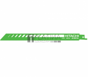 Hitachi RM43B Bi-metal orrfűrészlap 225mm fémhez