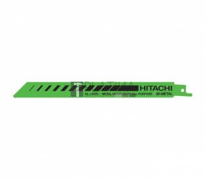 Hitachi RM50B Bi-metal orrfűrészlap 200mm fémhez