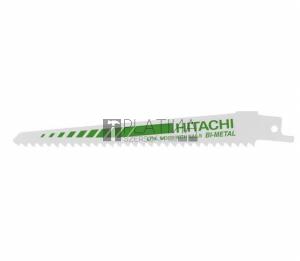 Hitachi RD31B Bi-metal orrfűrészlap 150mm fém + fához