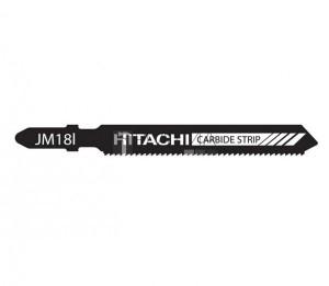 Hitachi JM18I Carbide szúrófűrészlap 82,6mm rozsdamentes acélhoz