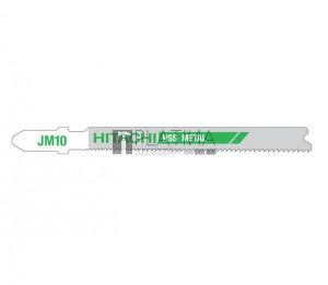 Hitachi JM10 HSS szúrófűrészlap 91,5mm fémhez