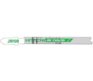 Hitachi JM10B Bi-metal szúrófűrészlap 91,5mm fémhez