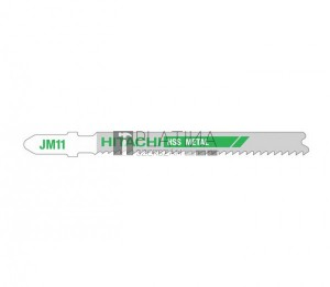 Hitachi JM11 HSS szúrófűrészlap 91,5mm fémhez