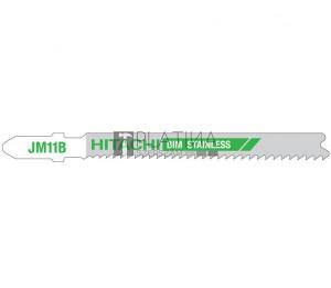 Hitachi JM11B Bi-metal szúrófűrészlap 91,5mm fémhez