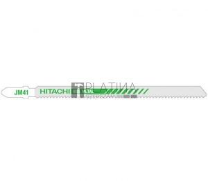Hitachi JM41 HSS szúrófűrészlap 132mm fémhez