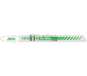 Hitachi JM20 HSS szúrófűrészlap 100,4mm fémhez