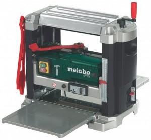 Metabo DH 330 vastagoló gyalu (1800W 330mm)