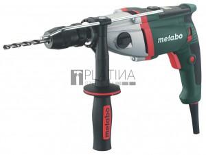 Metabo SBE 1300 ütvefúró (1300W)