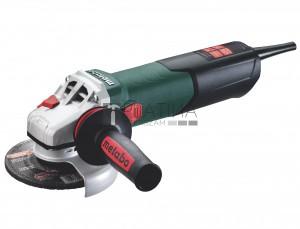 Metabo WEV 15-125 Quick sarokcsiszoló (125mm 1550W)