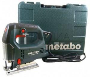 Metabo STEB 65 Quick szúrófűrész (450W) + KOFFER