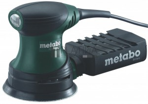 Metabo FSX 200 Intec excentercsiszoló (240W)