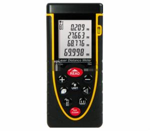 LDM-70 lézeres távolságmérő